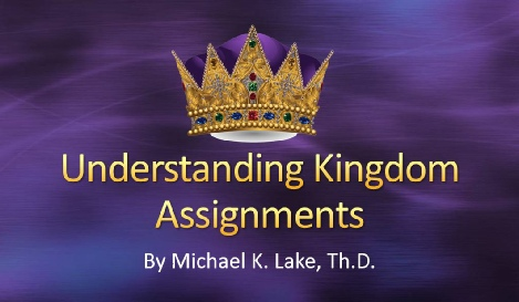Understanding Kingdom Assignments at Biblical Life College and Seminary