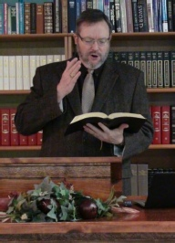 Dr. Michael K. Lake - Biblical Life College and Seminary